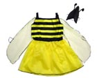 Bumble Bee Dress Up Playset