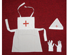 Nurse Dress Up Playset