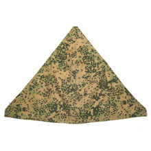 1:6 Scale German WWII Tent Quarter (Plane Tree Camo)