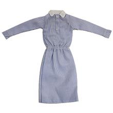 1:6 Scale Soviet WWII DRK Nurse Dress
