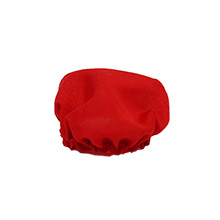 1:6 Scale British WWII Service Dress Cap's Red Cover