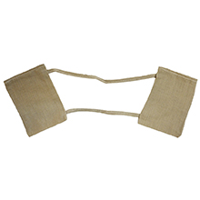 1:6 Scale German WWII Grenade bag (Sand Color)