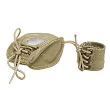 1:6 Scale British WWII PIAT Shoulder Pad and Cover